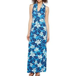 Tommy Bahama Olympia Floral Maxi